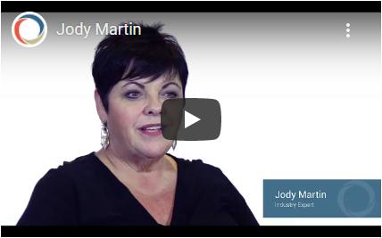 Jodie Martin Testimonial